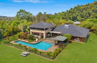 Picture of 11 Bayfigs Place, Myocum NSW 2481