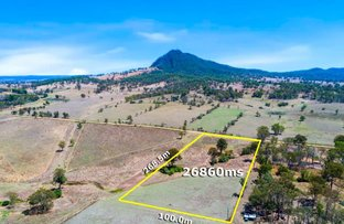 Picture of Lot 31 Eder Brothers Road, Coleyville QLD 4307