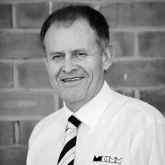 Tony Campbell, Sales representative