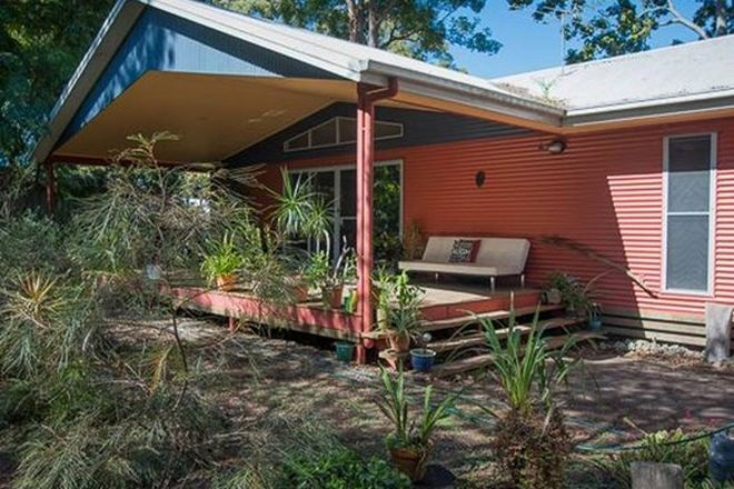 Picture of 10 Udara Street, MACLEAY ISLAND QLD 4184