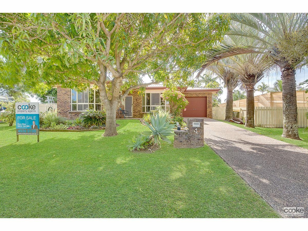 4 Camellia Street, Kinka Beach QLD 4703, Image 1