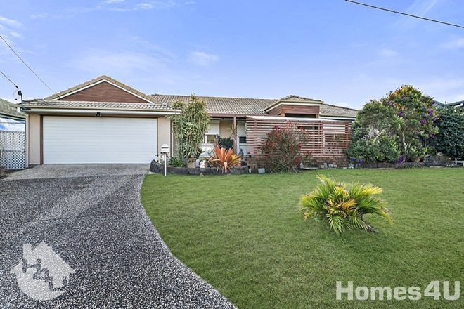 Picture of 3 Higham St, CLONTARF QLD 4019