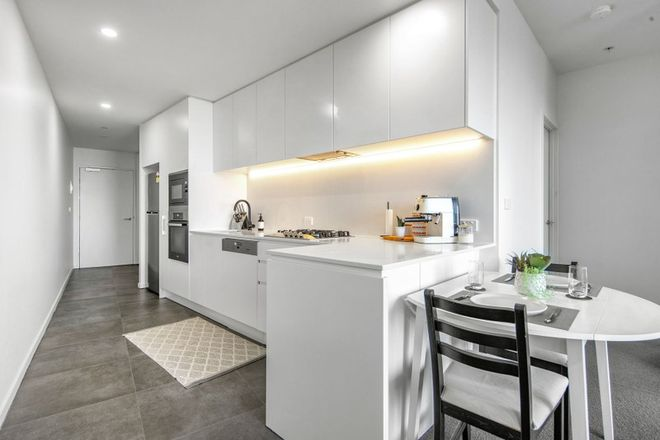 Picture of 902/464 King Street, NEWCASTLE WEST NSW 2302