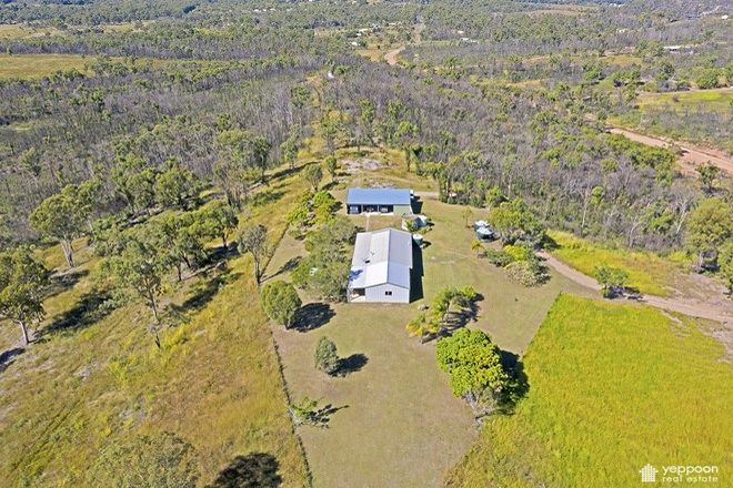 Picture of 154 Norpine Road, BUNGUNDARRA QLD 4703