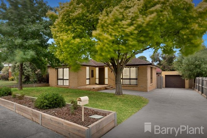 Picture of 6 Westham Court, BUNDOORA VIC 3083