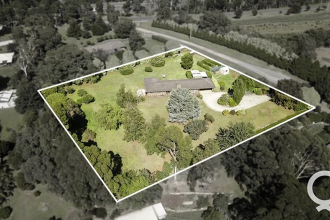 Picture of 3 Moores Road, WARRAGUL VIC 3820