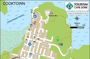 22 JOHN STREET, Cooktown QLD 4895