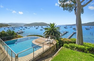 Picture of 1796 Pittwater Road, Bayview NSW 2104