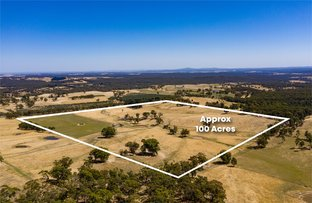Picture of Lot 7 Holcombe Road, Glenlyon VIC 3461