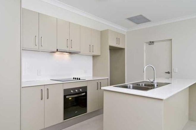 Picture of 6/23 Thomas Street, CLAYFIELD QLD 4011