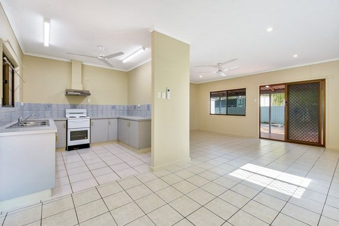 Picture of 27 Becker Street, ADELAIDE RIVER NT 0846
