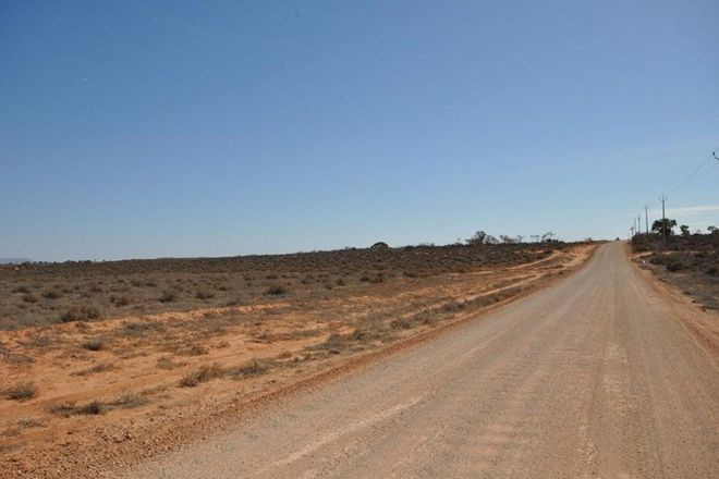Picture of Lot 71 Kittle Road, PORT AUGUSTA WEST SA 5700