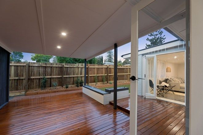 Picture of 9 Carlton Street, NORTH TOOWOOMBA QLD 4350