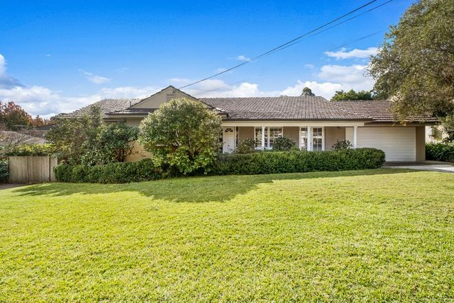 Picture of 21 Woodbury Road, ST IVES NSW 2075