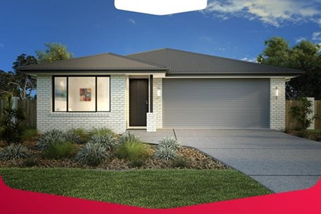 Picture of Lot 162, 17 Bonneville Boulevard, GOULBURN NSW 2580