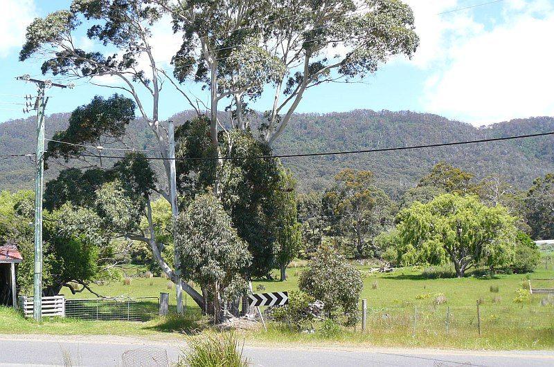 Lot 1 Tasmans Arch Road, Eaglehawk Neck TAS 7179, Image 0