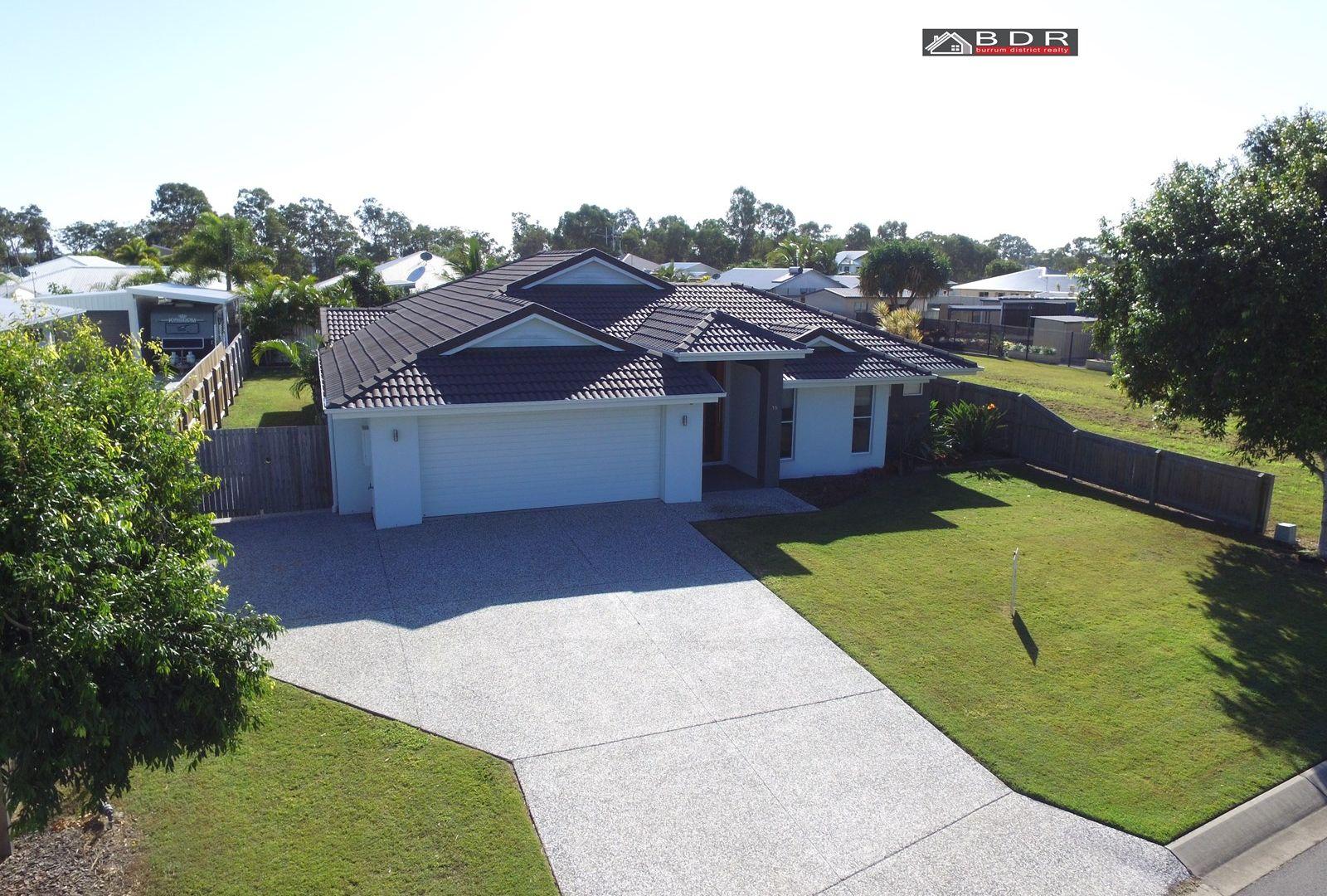 15 Traviston Way, Burrum Heads QLD 4659, Image 1