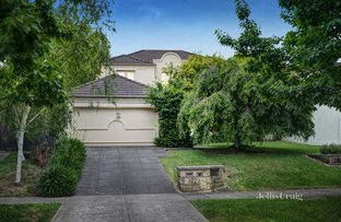Picture of 22 Oakwood Court, Templestowe VIC 3106