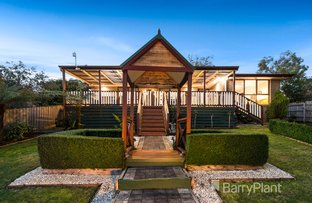 Picture of 21 Everton Road, Mount Evelyn VIC 3796