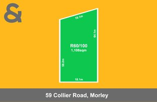 Picture of 59 Collier Road, Morley WA 6062