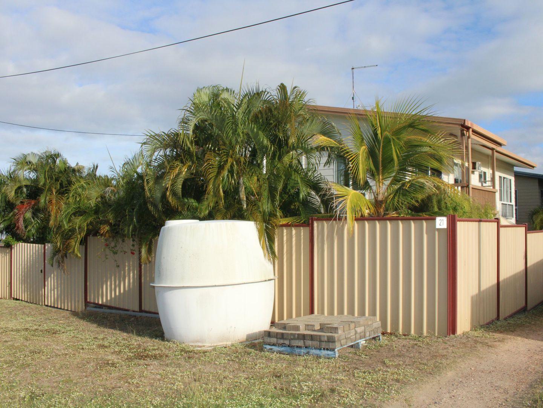 21 Hargave Street, Thursday Island QLD 4875, Image 1