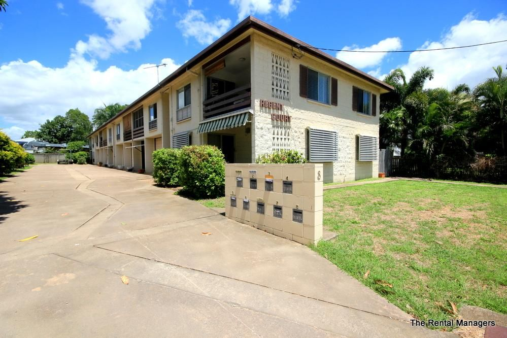 1/8 Piccadilly Street, Hyde Park QLD 4812, Image 0