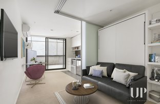 Picture of 1302/243 Franklin Street, Melbourne VIC 3000