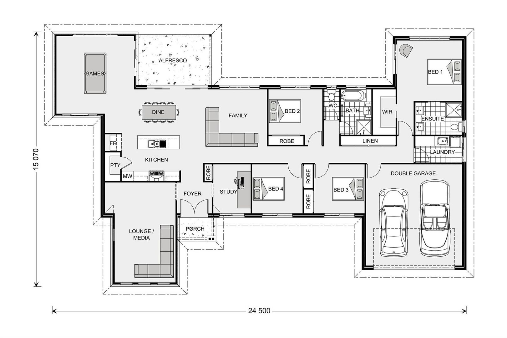 Lot 170 Premier Drive, Kingaroy QLD 4610, Image 1
