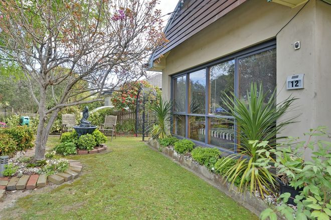 Picture of 12 Rose Avenue, TRARALGON VIC 3844