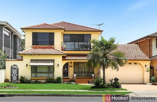 Picture of 86 Centenary Road, South Wentworthville NSW 2145