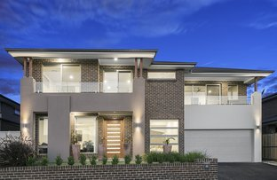 Picture of 46 Springbrook Boulevard, Kellyville NSW 2155