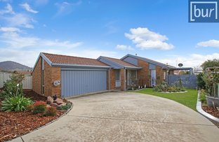 Picture of 18 Templeton Pl, West Wodonga VIC 3690