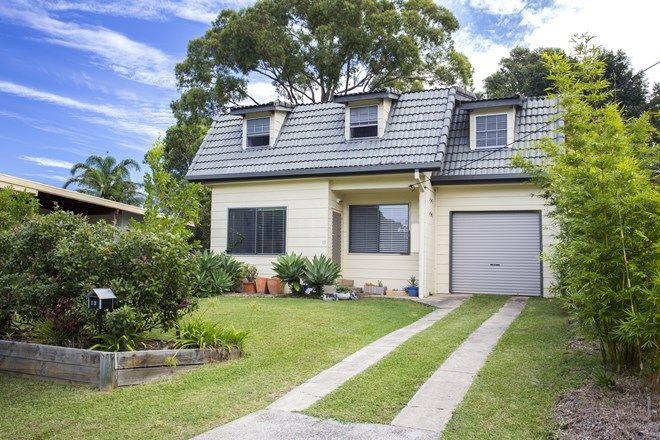Picture of 13 Woodglen Crescent, MOLLYMOOK NSW 2539