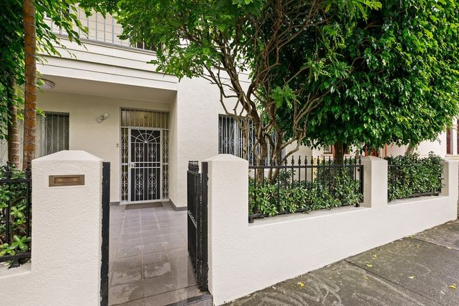 Picture of 3 Hopetoun Street, PETERSHAM NSW 2049