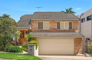 Picture of 17 The Boulevarde, Sans Souci NSW 2219