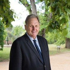 Brett Tweed, Property Consultant