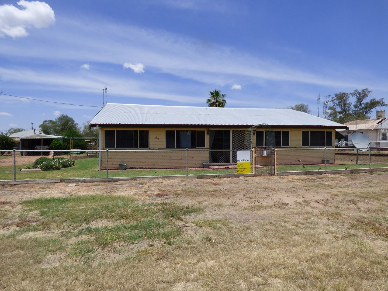 35-37 Cowildi Street, Dirranbandi QLD 4486, Image 0