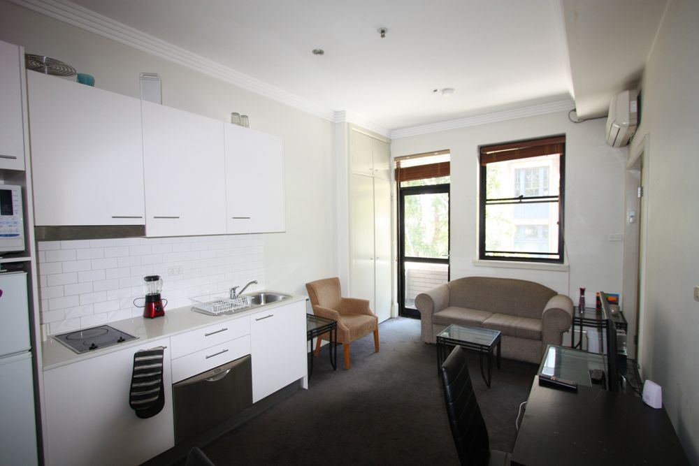 Unit 2/166 Broadway, Chippendale NSW 2008, Image 0