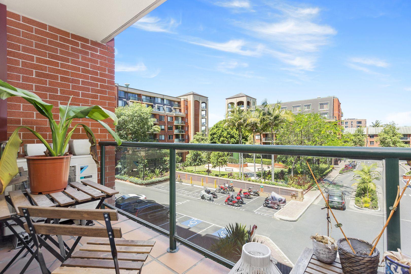 7306/177-219 Mitchell Road, Erskineville NSW 2043, Image 1