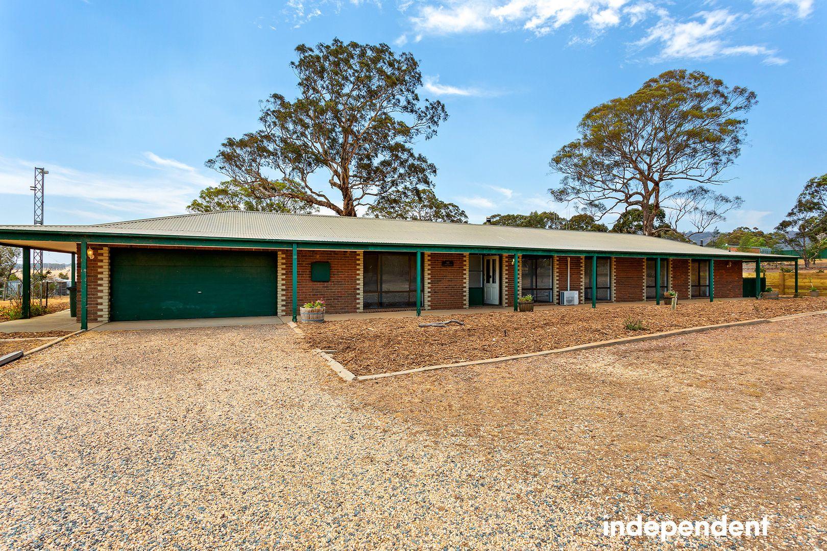 92 Molonglo River Drive, Carwoola NSW 2620, Image 0