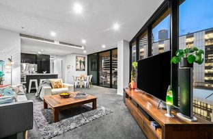 Picture of 603/8 Waterview Walk, Docklands VIC 3008