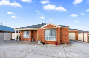 Picture of 1/16 Staton Crescent, Melton West VIC 3337