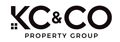 KC & Co Property Group's logo