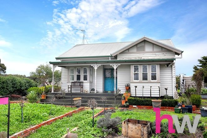 Picture of 100 Barwon Park Road, WINCHELSEA VIC 3241