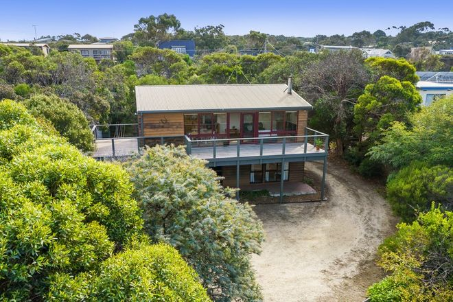 Picture of 216 Great Ocean  Road, ANGLESEA VIC 3230