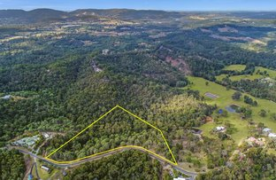 Picture of Lot 5 Ray Booker Court, Kobble Creek QLD 4520