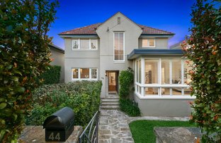 Picture of 44 Sugarloaf Crescent, Castlecrag NSW 2068