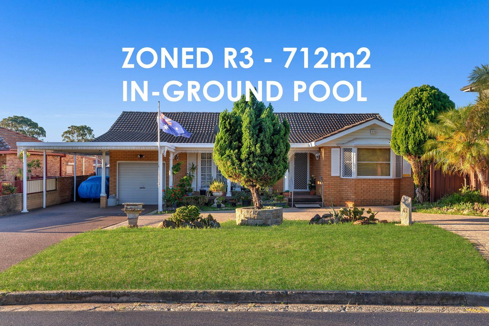 47 Lions Avenue, Lurnea NSW 2170, Image 0