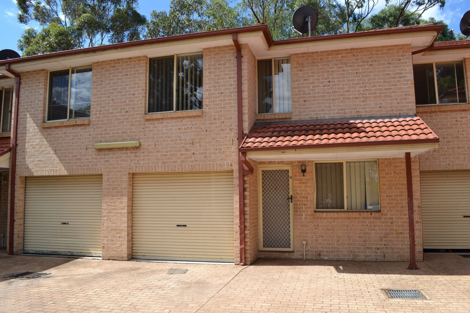 4/2 Wattle Avenue, North St Marys NSW 2760, Image 0