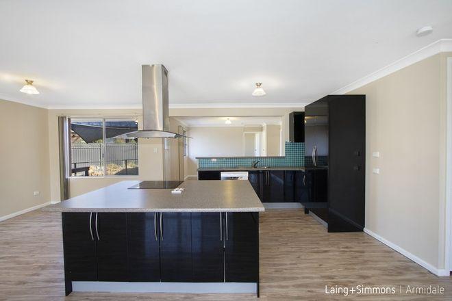 Picture of 18 Freeman Crescent, ARMIDALE NSW 2350